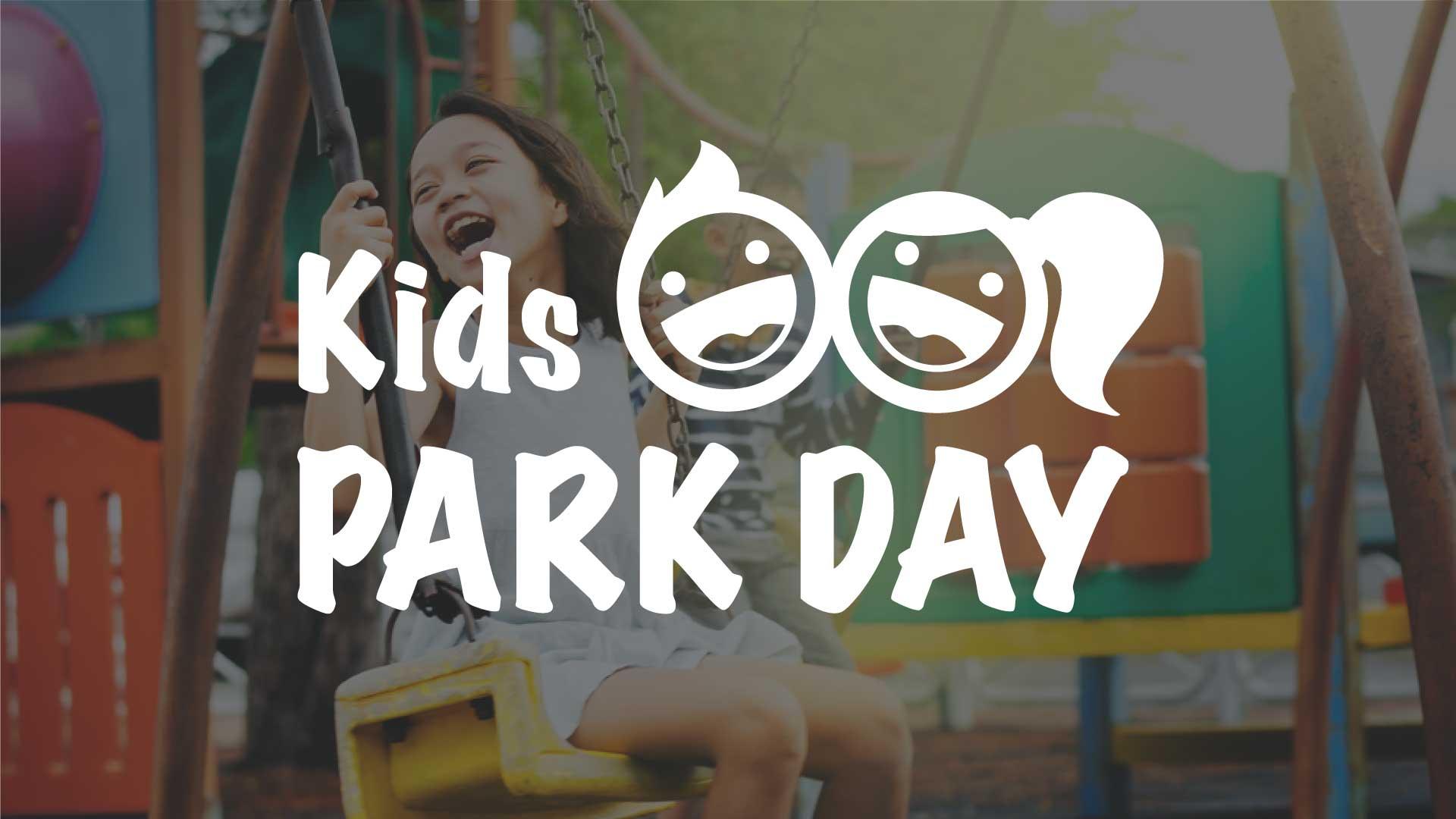 FCC Kids Park Day