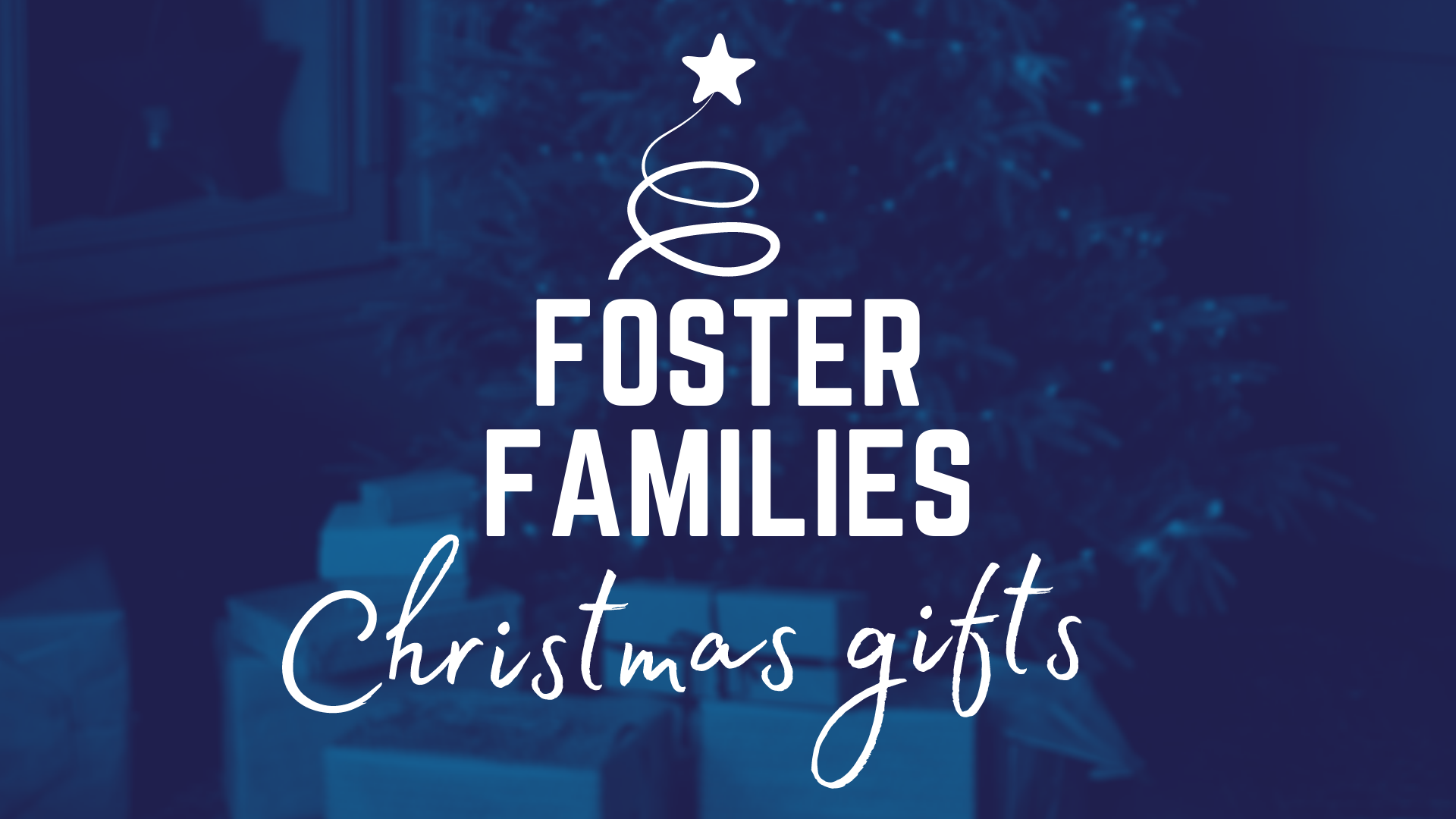 Foster Family Christmas